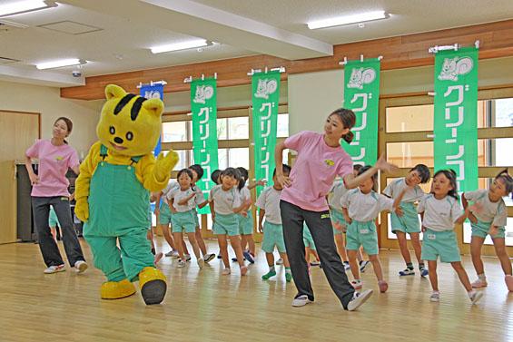 (加工~ブログ用)8月22日松島りすの森保育園の元気君1