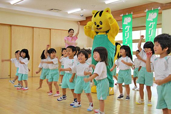 (加工~ブログ用)8月22日松島りすの森保育園の元気君2