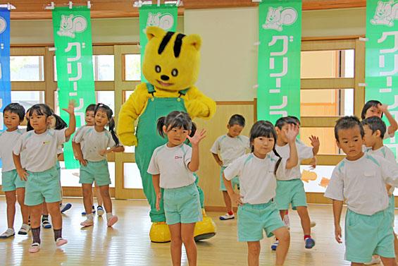 (加工~ブログ用)8月22日松島りすの森保育園の元気君3