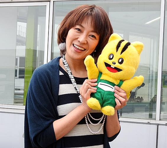 「Yukipedia」パーソナリティの西川さん